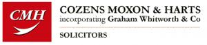 cozens-moxon-harts-logo