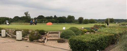 St Catherines Golf Day 2017