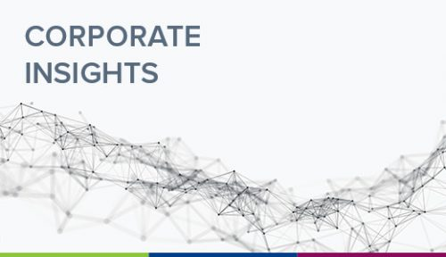 Corporate Insights- Featured Image
