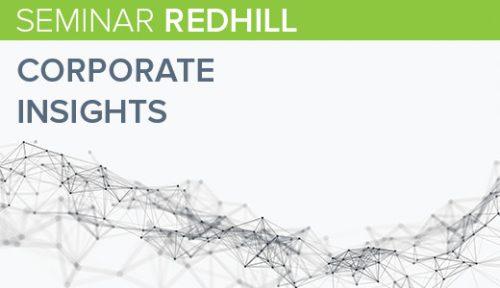 CI Seminar - Redhill