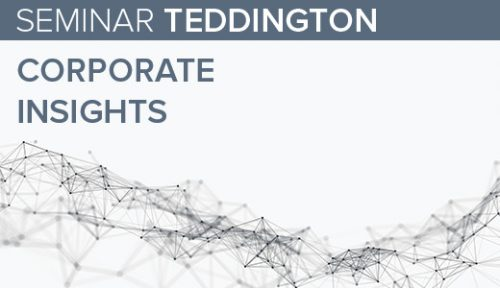 CI Seminar - Teddington