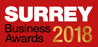 Surrey Business Awards 2018