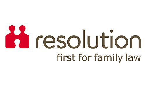 Resolution Family Law Logo
