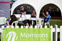 Morrisons Zone Outside