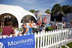 RUn reigate Morrisons Zone