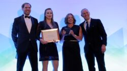 Private client award